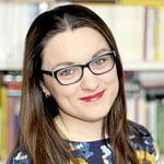 Helen Ishmurzin